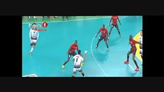 Angola perde frente ao Egipto