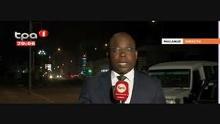 Presidente da Repu?blica - Cumpre Visita de dois dias a Malange