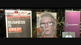 Angola-Reino Unido, fundo Brita?nico vai investir 700 milho?es de do?lares no pa