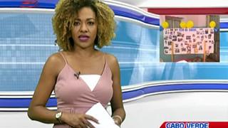Cabo Verde Magazine 30 Dezembro 2019