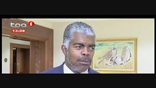 Qatar Airways - 1º Voo para Luanda a partir de Marc?o de 2020