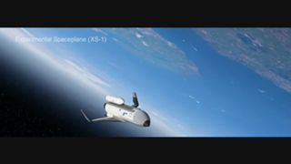 Experimental Spaceplane (XS-1) Phase 2%2F3 Concept Video