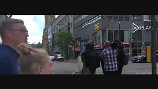 Agitação nas ruas de Manchester. Polícia evacua Centro Arndale