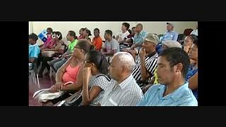 Contribuintes de Tarrafal São Nicolau recebem esclarecimentos sobre funcionament