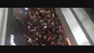 Black Friday dos hambúrgueres: o que faz uma multidão nas Filipinas