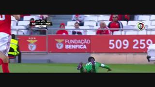 Moreirense FC, Jogada, Rafael Costa, 55m