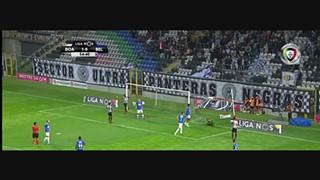 Boavista FC, Jogada, Rochinha, 55m