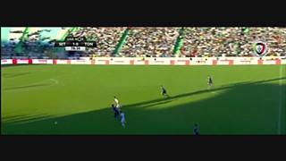 Vitória FC, Jogada, André Pereira, 79m