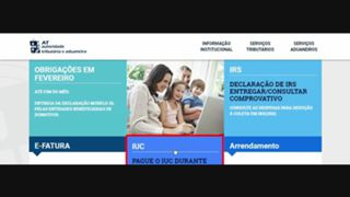 Como Pagar o selo do carro no site das Finanças (IUC) e PAGAR no Multibanco (201