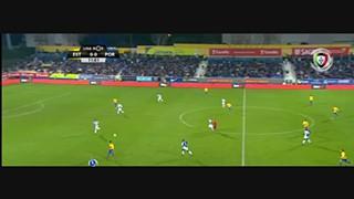 FC Porto, Jogada, Marega, 11m