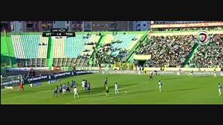 Vitória FC, Jogada, Vasco Fernandes, 67m