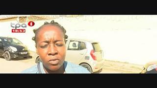 Luanda - Jovem de 24 anos raptado na via pu?blica