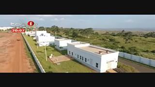 Educac?a?o em Luanda - 132 Novas salas de aula prontas para receber alunos no Za