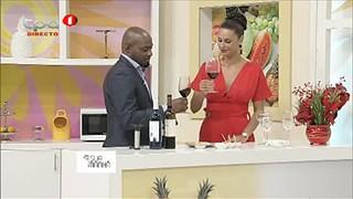 Aprenda a degustar vinho 1