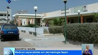 Médicos especialistas em dermatologia fazem consultas gratuitas à população da B