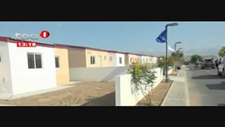 Centralidade de Benguela-Falta de dinheiro condiciona conclusa?o de obras