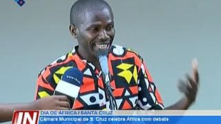 Câmara Municipal de Santa Cruz celebra África com debate sobre pensamento Cabral