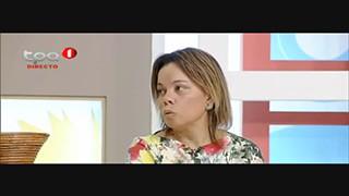 "Drª Marlene Amaral - Obesidade ""Janela Aberta"""