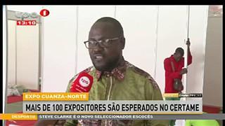 Expo cuanza-Norte - mais de 100 expositores sa?o esperados no certame