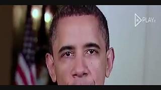 Obama envelhece 8 anos em timelapse de 30 segundos...