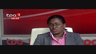 Em Ana?lise: Angola no Conselho de Direitos Humanos da ONU