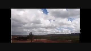 Helicópteros russos disparam acidentalmente durante exercícios militares