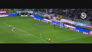 Rio Ave FC, Jogada, João Novais, 57m
