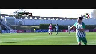 Liga (34ªJ): Resumo Rio Ave FC 1-0 SC Braga