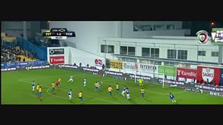 FC Porto, Jogada, Marega, 46m