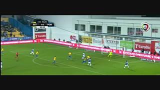 FC Porto, Jogada, Aboubakar, 24m