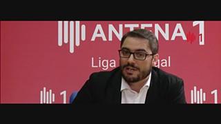 """João Oliveira na Antena 1: """"A chave do futuro está com o PCP"""""""