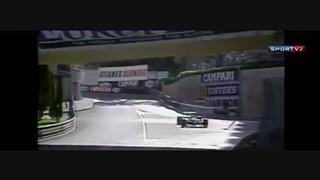 McLaren de Senna vai a leilão