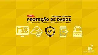 Webinar Especial Proteção de Dados - a checklist para se preparar