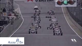 Ayrton Senna: as 100 melhores ultrapassagens