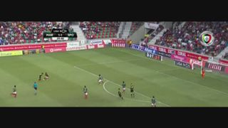 Sporting CP, Jogada, M. Acuña, 40m