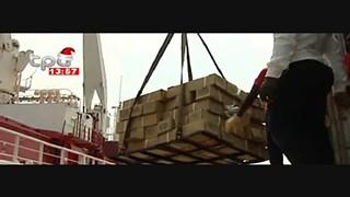 Quadra Festiva-País reforçado com 15 mil toneladas de peixe