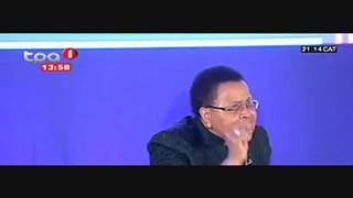 África do Sul comemora centenário do aniversario de nascimento do seu ìcone