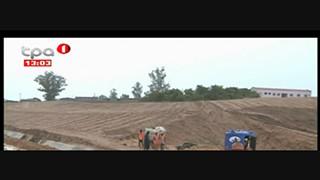 Ravinas no cuito cuanavale - primeira fase de estancamento termina em julho prox