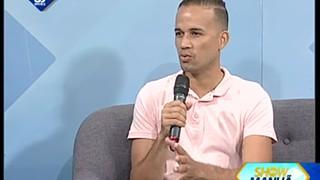 Conversa com Nutricionista Dr. Paulo