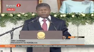 Combate a? corrupc?a?o, a coere?ncia do discurso do presidente da repu?blica