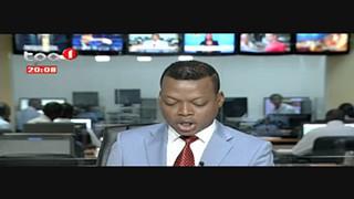 Presidente da Repu?blica exonera conselho de administrac?a?o da Sonangol