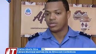 CM do Sal assinala Dia de África com Conferência sobre leis de imigração e show