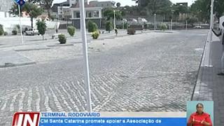 CM Santa Catarina promete apoiar a Associação de Condutores na fiscalização de v