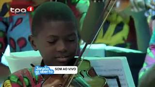 "Orquestra Camunga ""Meninos do Huambo"" (Rui Mingas)"