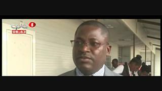 Isced de Benguela - Mais aposta na investigac?a?o cienti?fica