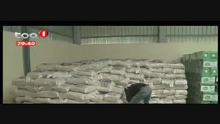 Seca no Namibe - Ajuda de emerge?ncia comec?ou a ser distribui?da