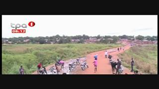 Rio Malanje - Desassoreamento vai custar usd 30 milho?es