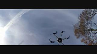 Islândia obtém entregas por drones