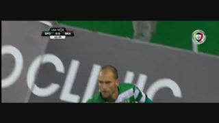 Sporting CP, Golo, Bas Dost, 66m, 1-0