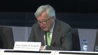 Juncker leu todos os documentos do Reino Unido e diz que nenhum é satisfatório